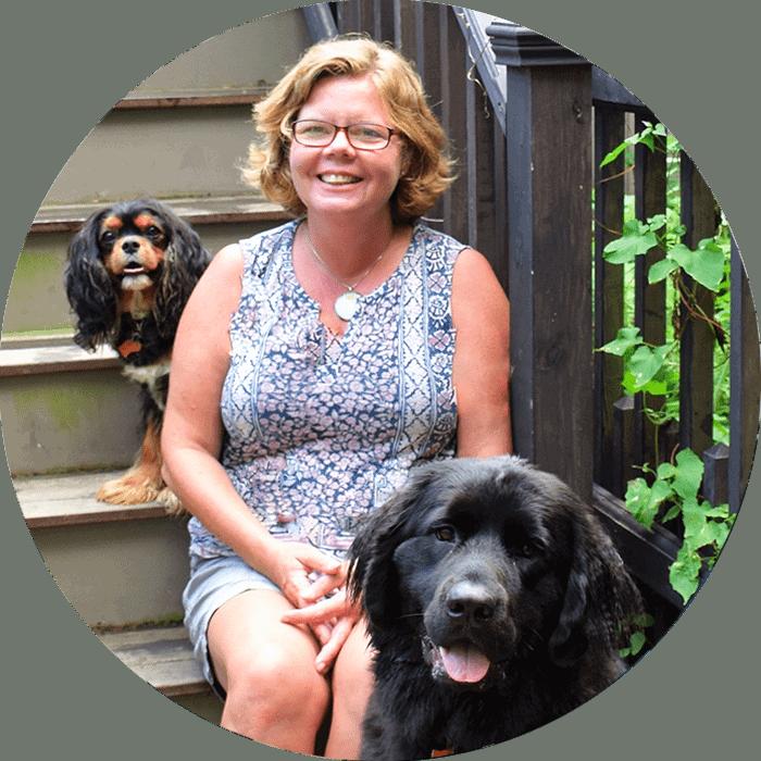 Beth, Dog Walker